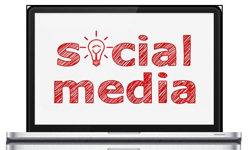 new article social media