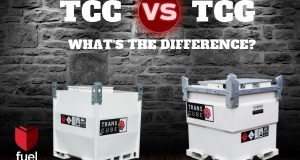 Fuelchief website - TCC VS TCG