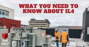 What You Need To Know About IL4 - Importance Level 4